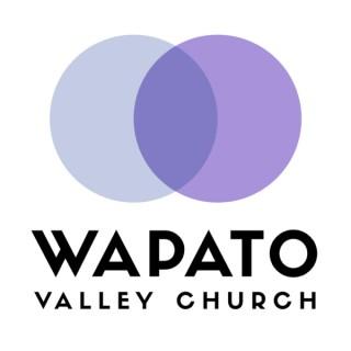 Wapato Valley Church Sermons