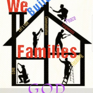We Build Families Podcast