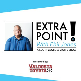 Extra Point With Phil Jones