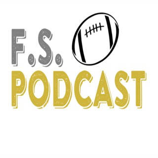 F.S. Podcast - The Fantasy Sports Podcast