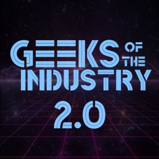 Geeks of the Industry Ver 2.0