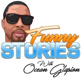 Funny Stories w/ Ocean Glapion