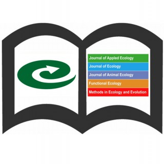 British Ecological Society Journals