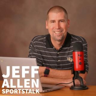 Jeff Allen Sportstalk