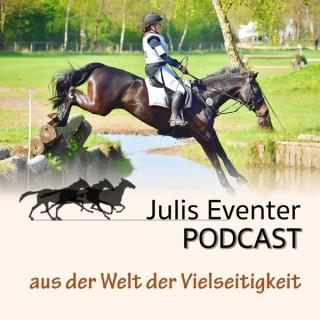 Julis Eventer Podcast