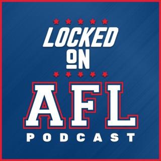 Locked On AFL - Daily Podcast On The Australian Football League