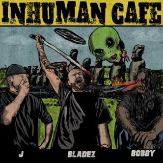 Inhuman Cafe