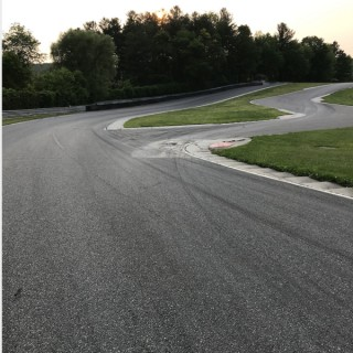 Motorsport Mashup