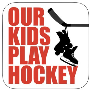 Our Kids Play Hockey