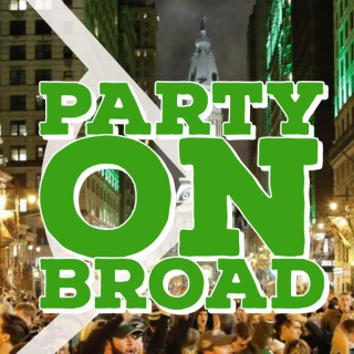 Party on Broad Podcast