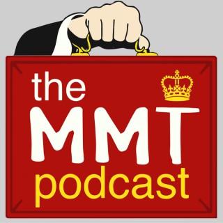 Reknr hosts: The MMT Podcast