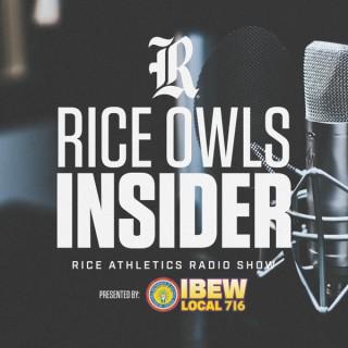 Rice Owls Insider