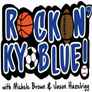 RockinKYBlue podcast