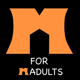 M for Madults
