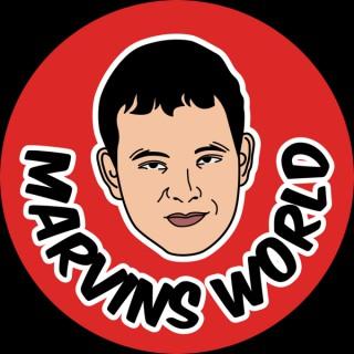 Marvins world