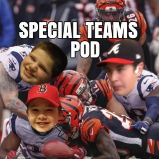 Special Teams
