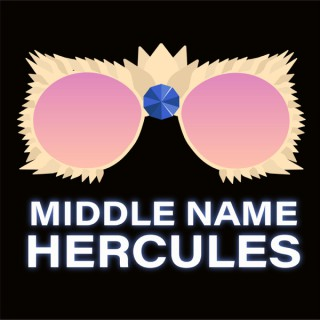 Middle Name Hercules