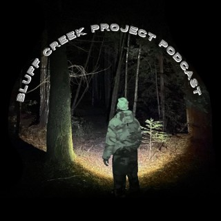 Bluff Creek Project Podcast
