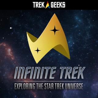 Infinite Trek: Exploring the Star Trek Universe