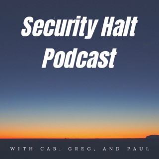 Security Halt!