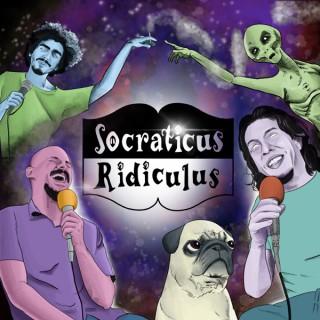 Socraticus Ridiculus Podcast