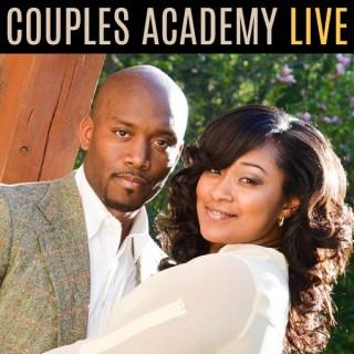 Couples Academy Live