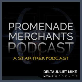 Promenade Merchants: A Star Trek Podcast