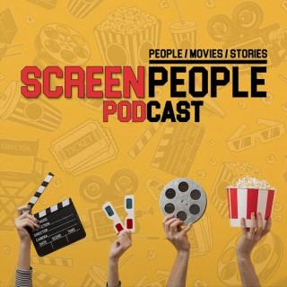 ScreenPeople Podcast