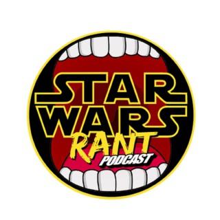 Star Wars Rant..