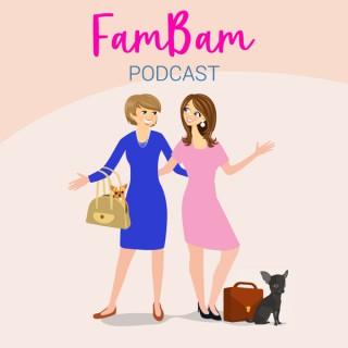 90 Day Fiancé FamBam Podcast