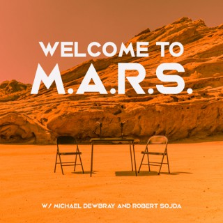 Welcome to M.A.R.S.