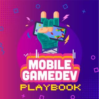 Mobile GameDev Playbook