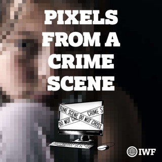 Pixels from a Crime Scene