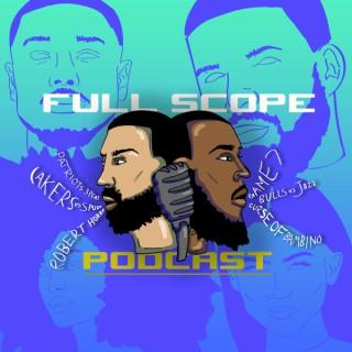 Fullscope Podcast