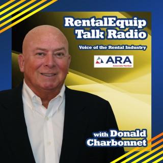 RentalEquip Talk Radio