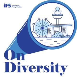 IPS On Diversity Podcast