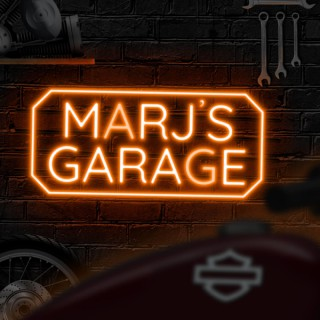 Marj's Garage – podcast from Harley-Davidson in the UK and Ireland