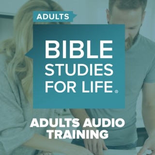 Bible Studies for Life | Adults Leader Training