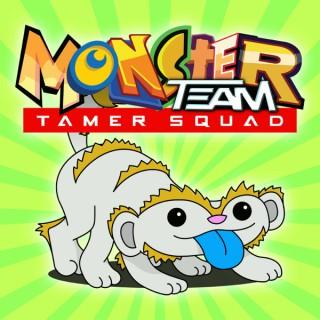 Monster Team Tamer Squad