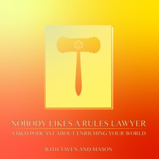 Nobody Likes a Rules Lawyer