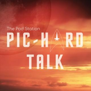 Pic-Hard Talk