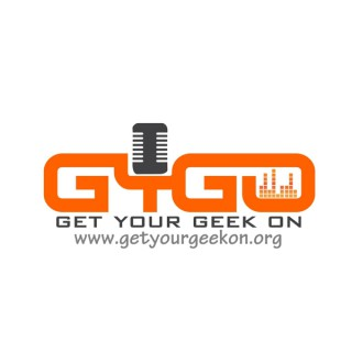 Official Get Your Geek On