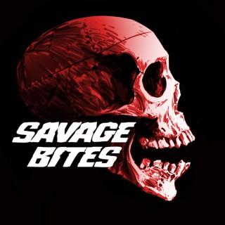 SAVAGE BITES - Horror Fiction Anthology
