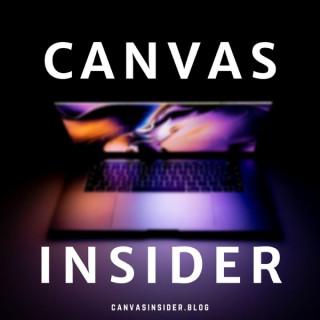 Canvas Insider