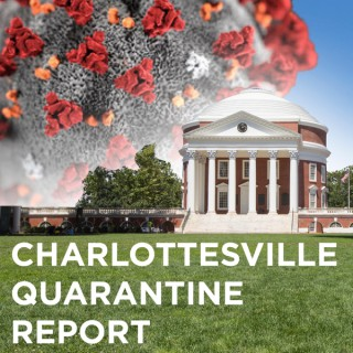 Charlottesville Quarantine Report