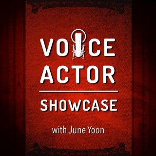 Voice Actor Showcase