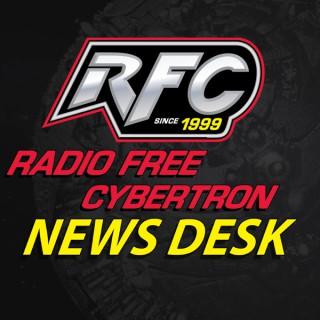 RFC News Desk Podcast