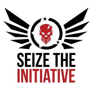 Seize the Initiative Podcast - Warhammer 40k podcast