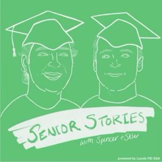 SGA Senior Stories Podcast