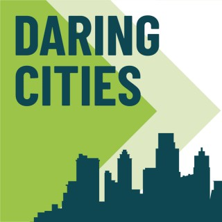 Daring Cities